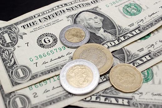 El Peso Se Deprecia Tras Triunfo De Santa Lucía